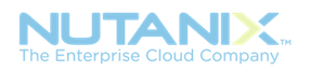 Nutanix The Enterprise Cloud Company